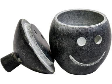 """Испаритель """"Гном"""" из камня бля бани и сауны"""