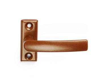 Завертка оконная бронзовый металлик (5/288)
