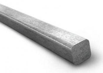 Квадрат г/к 8х8 сталь3