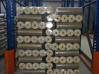 Брикет топливо-древесный  10кг Pini Kay