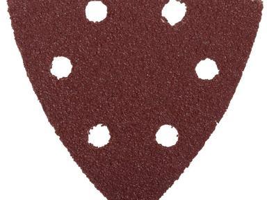 Треугольник шлиф. Р40 93х93х93(5шт)STAYER 35460-040