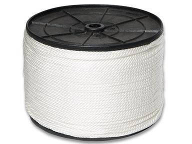 Веревка полипропилен ф11,8 мм  3-прядная