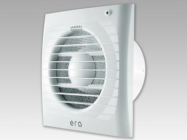 Вентилятор накладной осевой ERA 4S