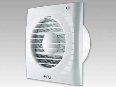 Вентилятор накладной осевой ERA 5S