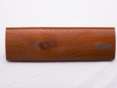 Лазурит пропитка для дерева №08 тик 2,7л