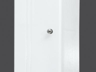 Шкаф подвесной Лилия-20 левый