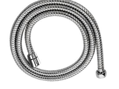 Шланг для душа G 43-1 100 см усиленный нержавеющая сталь