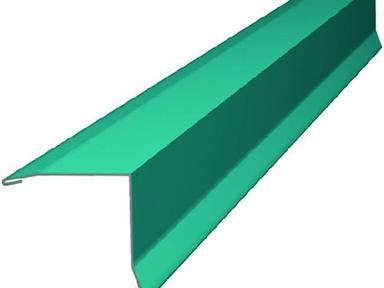 Ветровая доска 2000х80х90мм (зеленая)