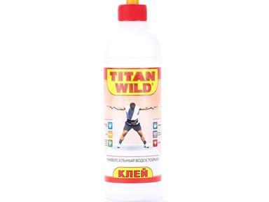 Клей TITAN SM 0,5 л