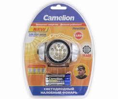 Фонарь LED 5312-14F4