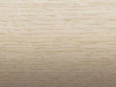 Порог-стык АЛ-163 Дуб беленый 1,5м
