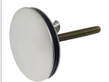 Заглушка на умывальник ST694 хром