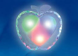 Ночник яблоко DTL-302