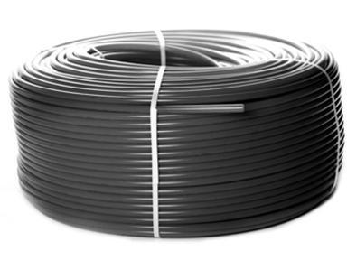 Труба STOUT 16х2,2 PEX-a из сшитого полиэтилена с кислородным слоем, серая