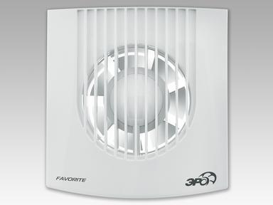 Вентилятор осевой канальный Фаворит 4