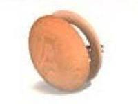 Клапан вентиляционный ф125мм липа 248/125 (645р.)