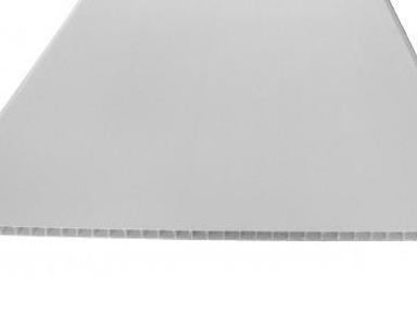 ПВХ панель  3000х500х8  Матовая снежана