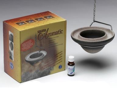 """Аромалампа""""Чаша подвесная с маслом"""" SAUNA AROMATICA"""