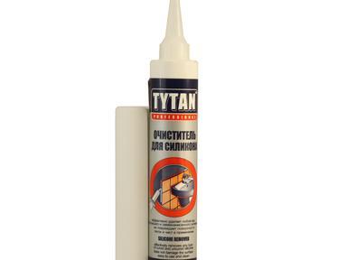 Очиститель для силикона ТИТАН 80 мл