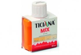 Колер TICIANA 80 мл оранжевый