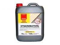 Отбеливатель для древесины NEOMID-500 5кг концентрат 1:1