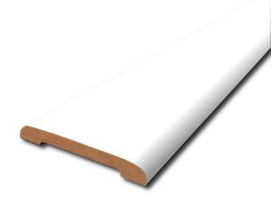 Наличник 6х70 Белый