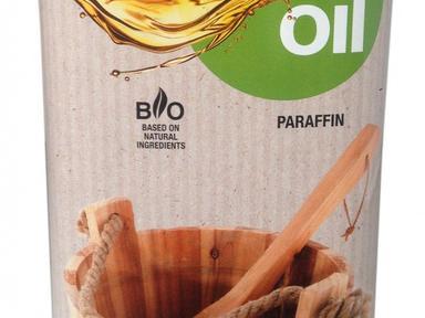 Масло для дерева BELINKA PARAFIN для саун 0,5л