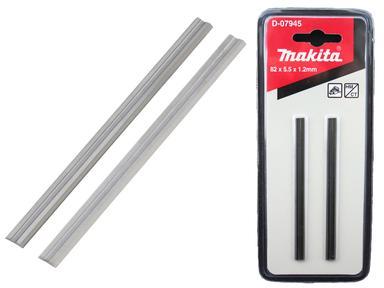 Нож д/рубанка Р-102мм*5,5*1,2мм твердосплавный Макита D-07945