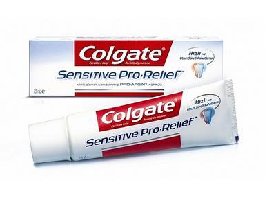 Зубная паста Колгейт Sensitive Pro-Relief 75 мл