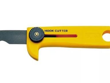 Нож OLFA с лезвием-крюком