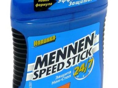 Дезодорант-стик Mennen Speed Stick  Активный день 50 мл