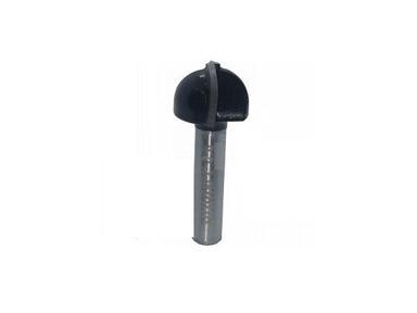 Фреза пазовая галтельная  8.6.4.