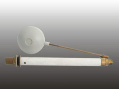 Клапан FD179-1/2 вертикальный