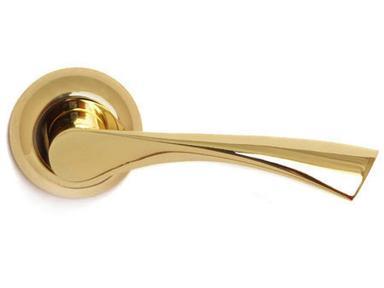 Ручки раздельные Apeсs H-0823 золото