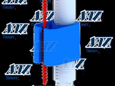 Арматура нижняя1/2пластикWC5510