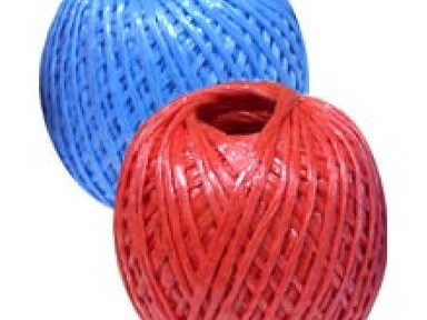 Шпагат полипропилен Цветной 60-65 м