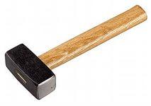 Кувалда 8000 гр дерев. ручка