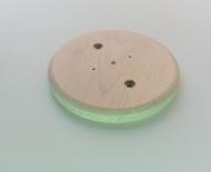 Подрозетник без отделки ф 100