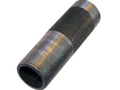 Сгон сталь удлиненн Ду 15 L=200мм б/комплекта из труб по ГОСТ 3262-75 КАЗ