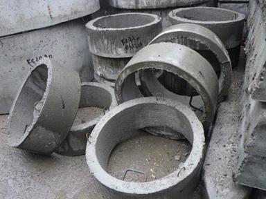 Кольцо бетонное КС 10-3  с замком,вес 198кг Сафоново