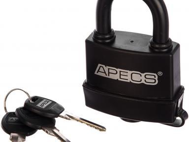 Замок висячий Apecs PDR-50-70