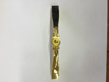 Ручка мебельная 6685-96 золото