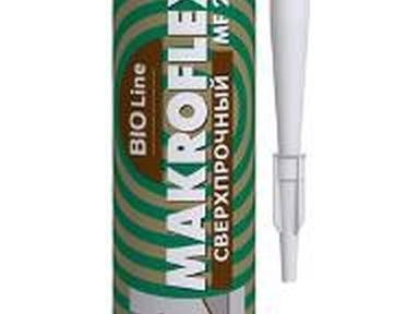 Жидкие гвозди Makroflex сверхпрочный MF220 400г