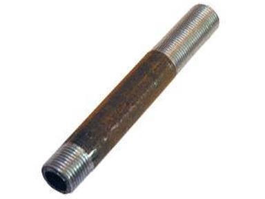 Сгон сталь Ду 25 L=130мм б/комплекта из труб по ГОСТ 3262-75 КАЗ