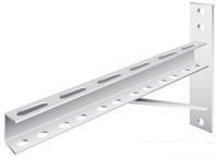 Кронштейн KRON-U-образный 350мм