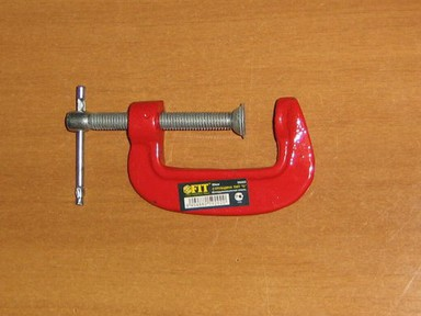 Струбцина тип G 50мм