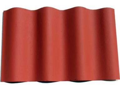 Краска резиновая №2 черепица красная 6кг