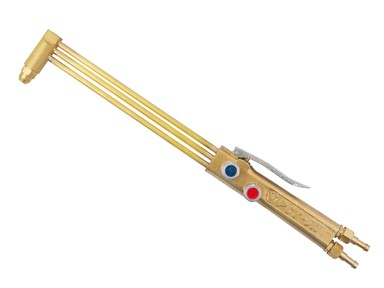 Резак для сварки РСТ-3П -Р (рычажный)
