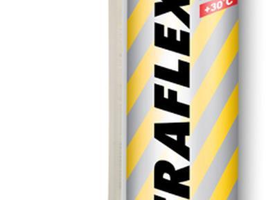 Пена монтажная ULTRAFLEX 500мл л всесезоннная бытовая