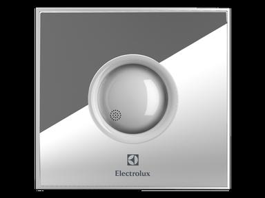 Вентилятор вытяжной  EAFR-100 mirror